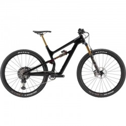 Cannondale Habit Carbon 1 29er Mountain Bike 2019