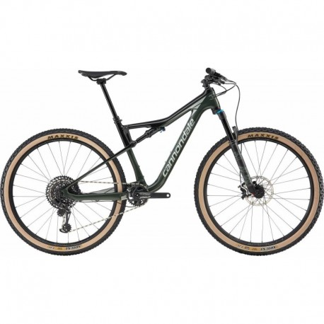 Cannondale Scalpel Si Carbon SE 27.5″/29er Mountain Bike 2019