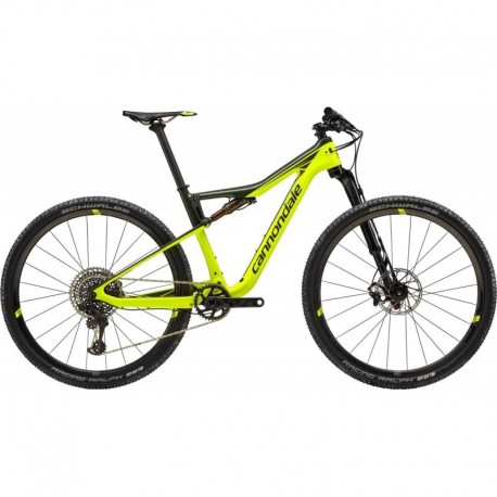 Cannondale Scalpel-Si World Cup 27.5″/29er Mountain Bike 2019
