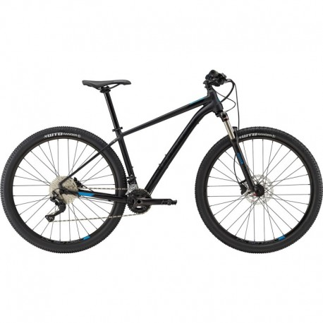 Cannondale Trail 5 29er Mountain Bike 2019