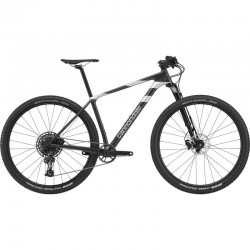 Cannondale F-Si 4 Carbon 29″ Mountain Bike 2020