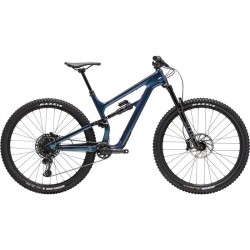 Cannondale Habit SE Carbon 29″ Mountain Bike 2020