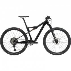 Cannondale Scalpel 1 Si Hi-MOD 29″ Mountain Bike 2020