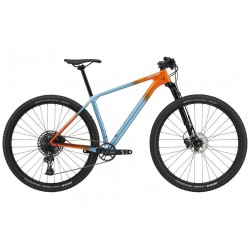 Cannondale F-Si Carbon 4 2021 Mountain Bike
