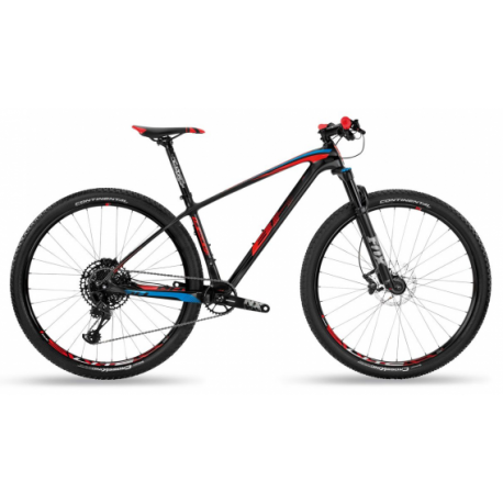BH ULTIMATE RC 7.2 2019